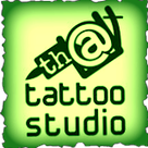 That tattoo studio